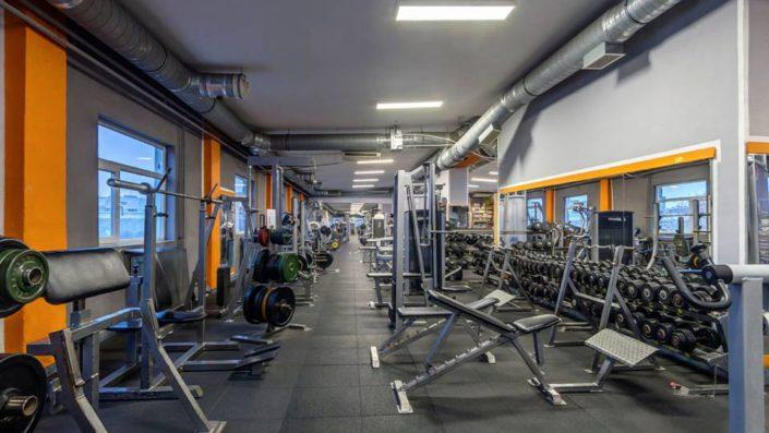 fitness 2000 edzőterem